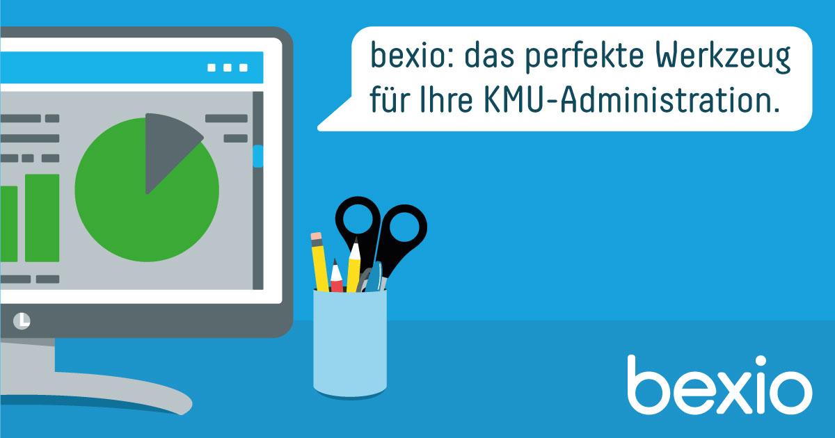 Offerte Erstellen So Schreiben Sie Eine Offerte Vorlage Bexio